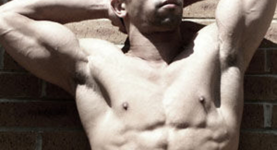 LA Muscle welcomes Mr Greece! New photos...