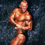 Jamie Cameron wins NABBA Mr New Zealand