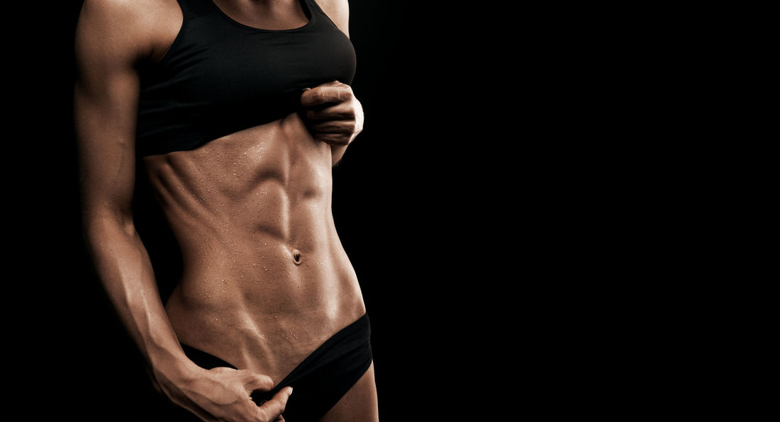 Don't Do This When Trying To Lose Body Fat