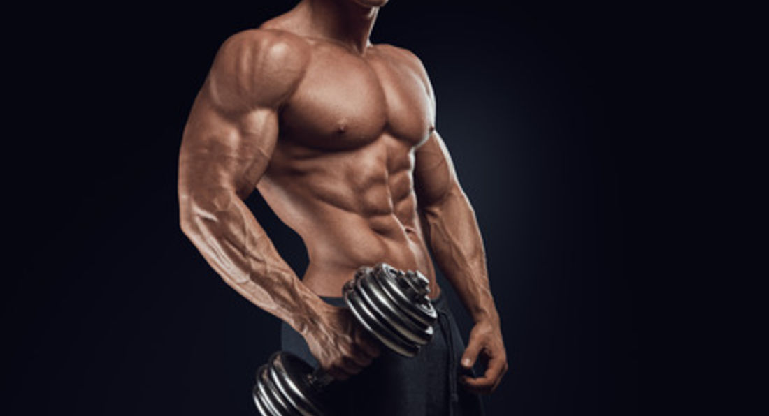This Key Ingredient Aids Muscle Growth