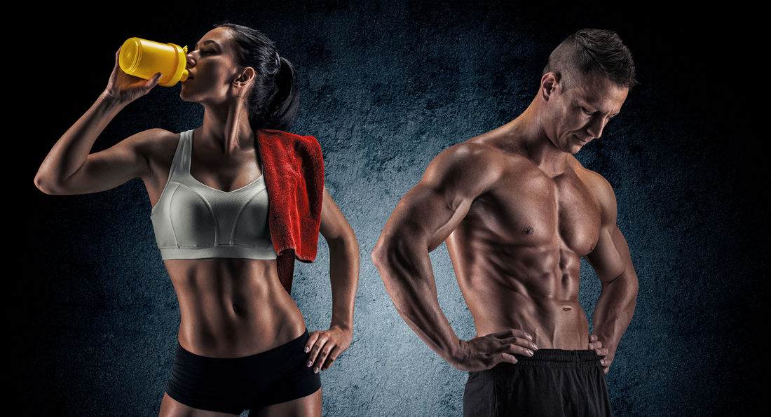 5 Great Supplements To Get You Started