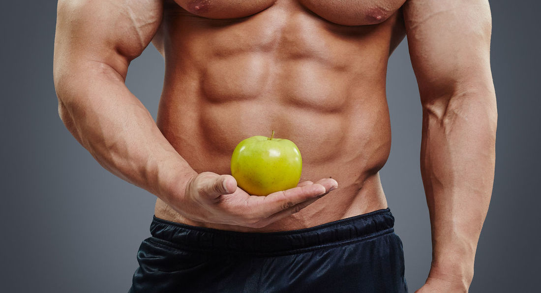 Eat THIS Before A Workout To Boost Muscle Growth & Fat Loss