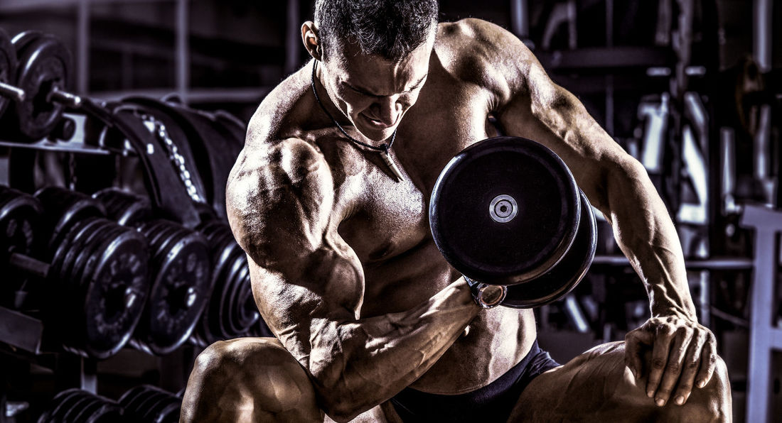 How To Build Bigger Biceps