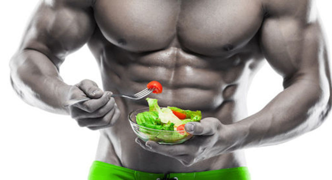 8 Tips To Eat Like A Pro Athlete