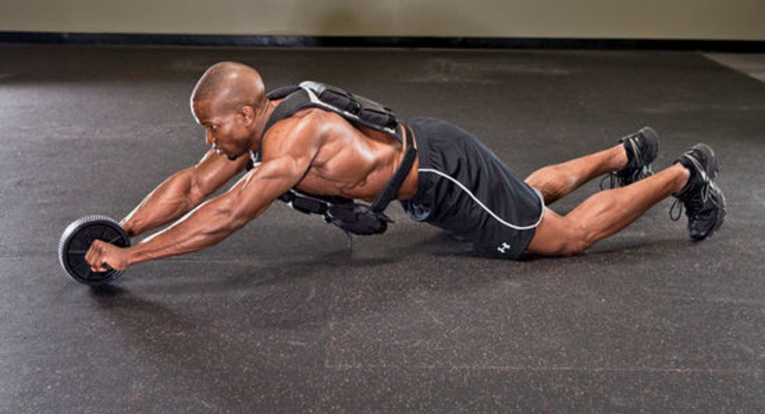 5 Essentials For Great Home Workouts