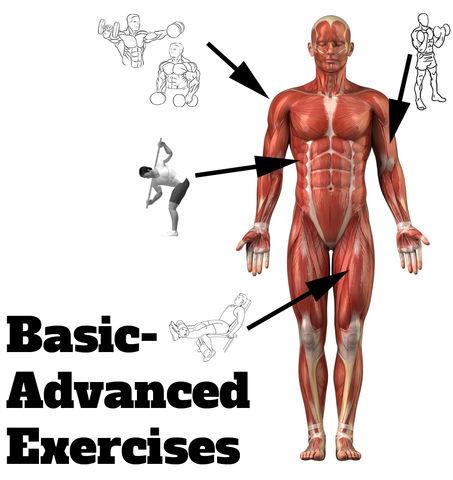 Advanced Exercises 1
