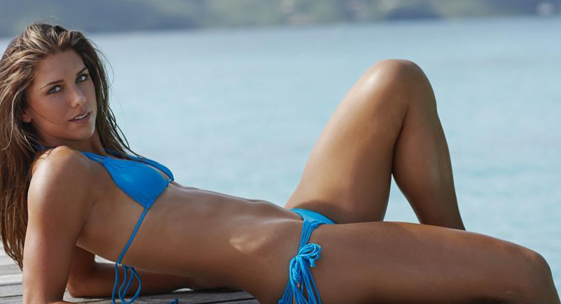 REVEALED: The SEXIEST athletes