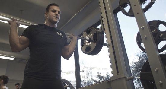 Squats benefits