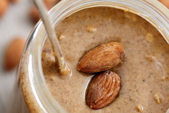 Almond Butter Benefits