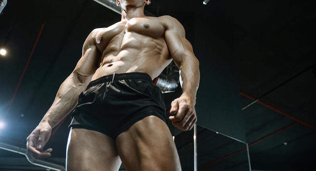Am I low on Testosterone?