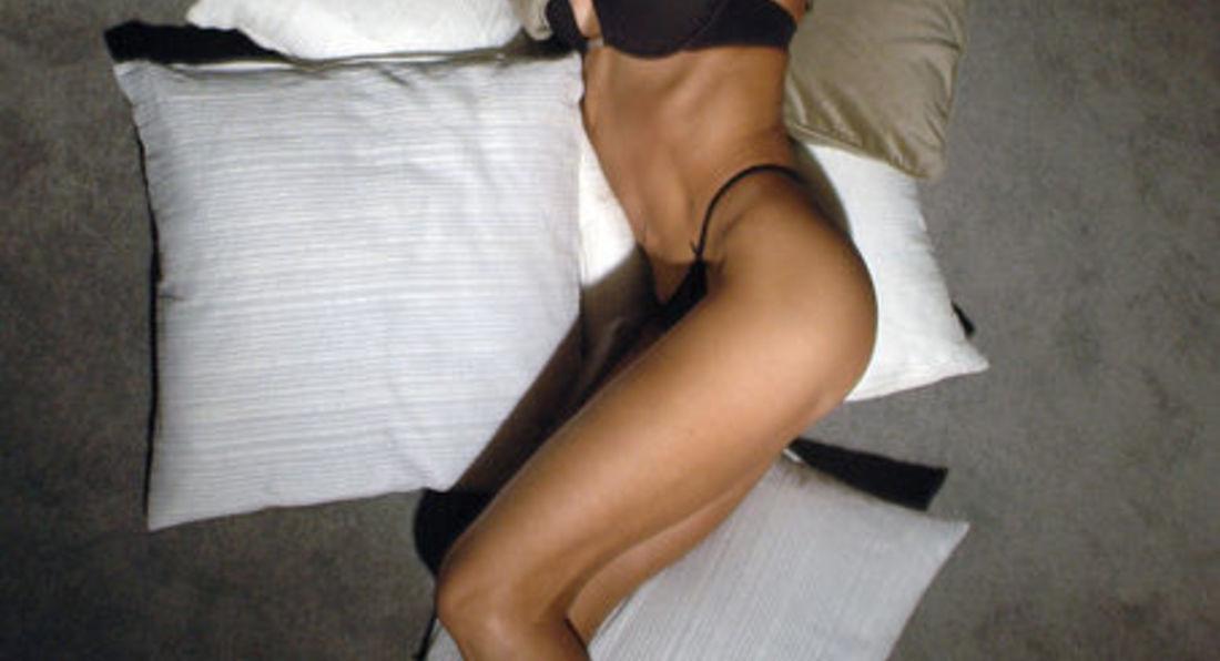Angie Weston - Super hot photos!