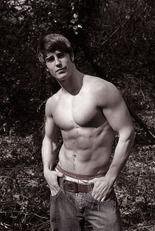 Ben Kirby, Model
