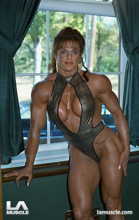 Knowledge Shocking The 30 Sexiest Female Body Builders In The World