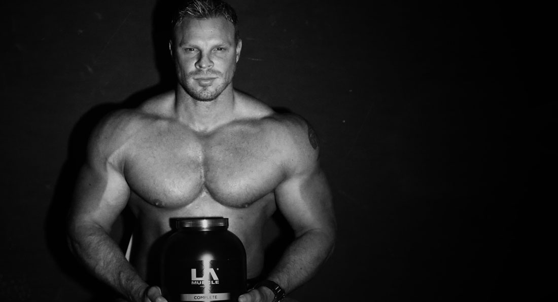 What protein is best? and when to take?
