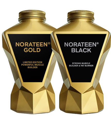 Norateen® Gold + Black Special