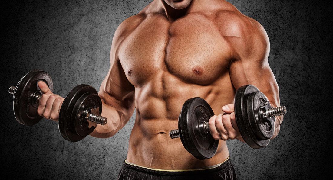 Build bigger guns- Ultimate bicep workout