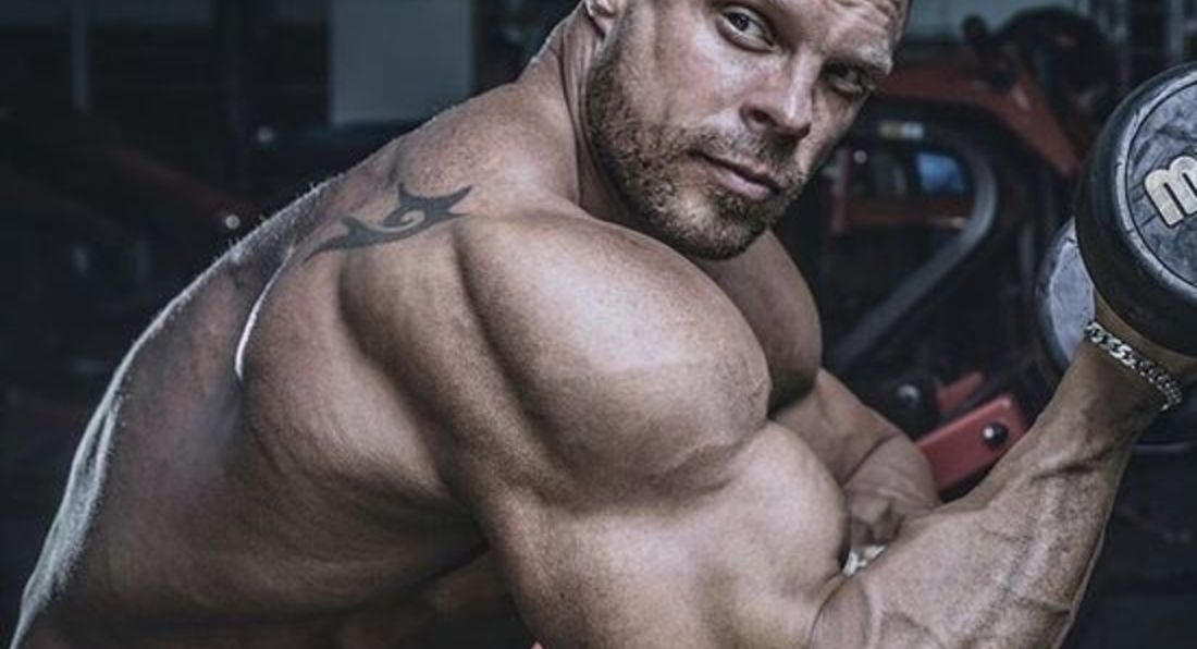 The 5 Worst Mistakes If You Want Bigger Biceps