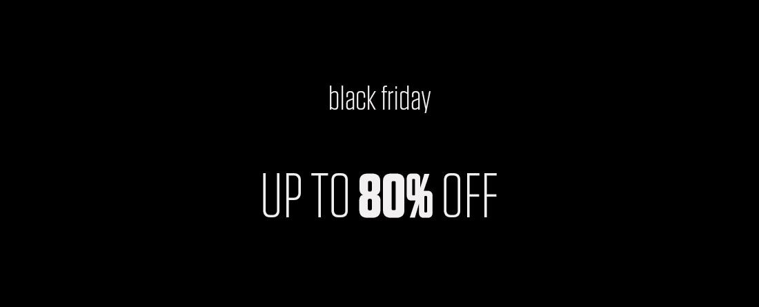 Black Friday LA Muscle®