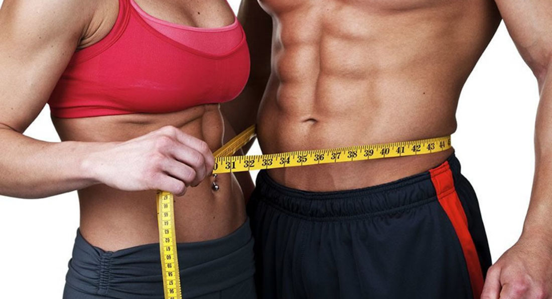 What Is A Healthy Body Fat Level?