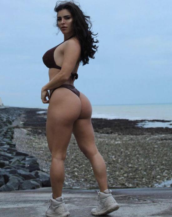 Boss Girls Instagram Booty