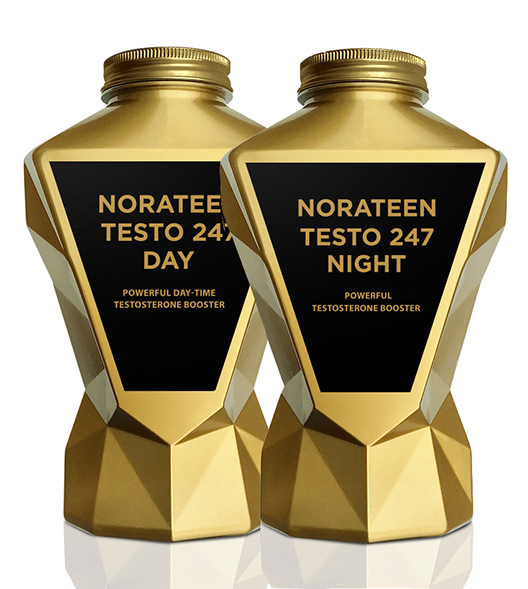 NEW NORATEENS