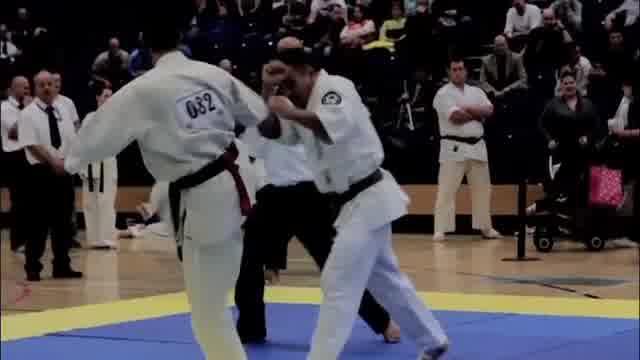 British Kyokushinkai Karate