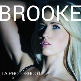 Brooke Wood Photo Shoot