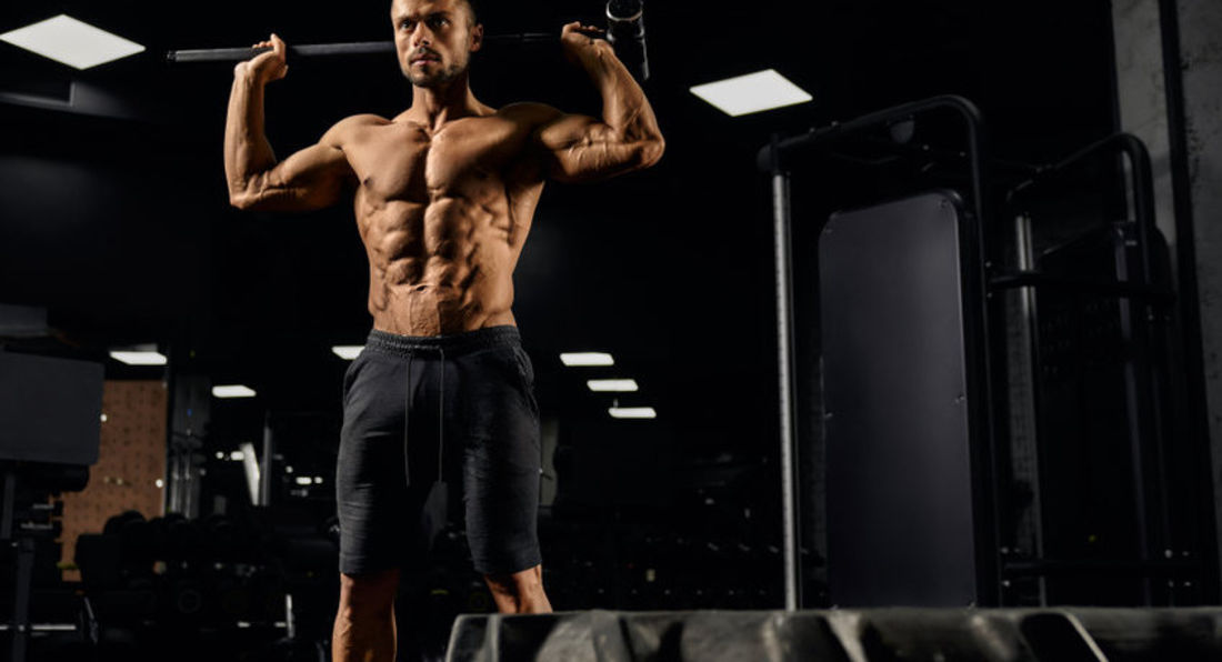 How these 2 simple things can muscle you up
