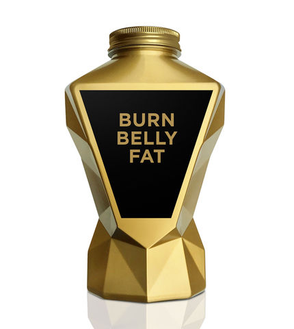 Burn Belly Fat ™