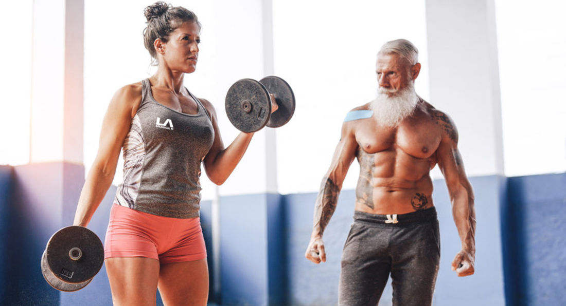 Can you take other supplements with LA Muscle?