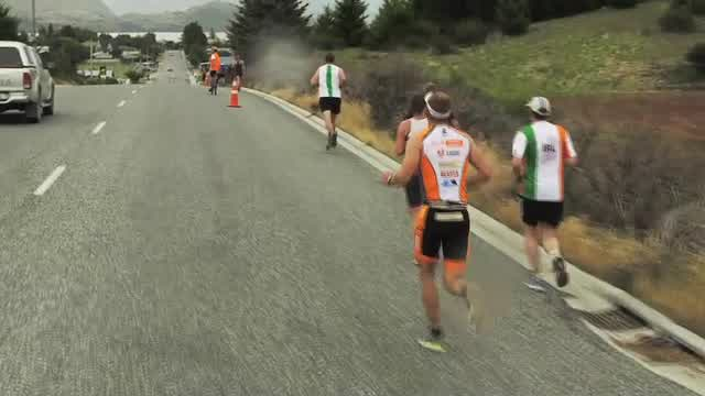 Challenge Wanaka 2014 Episode 2 1HR