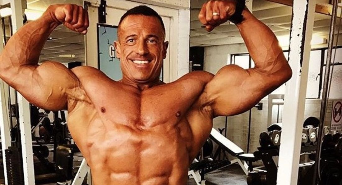 Top Tips From A Bodybuilding Champion!