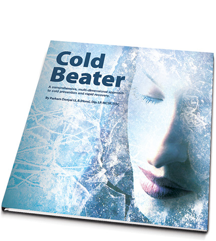 Cold Beater E-Book
