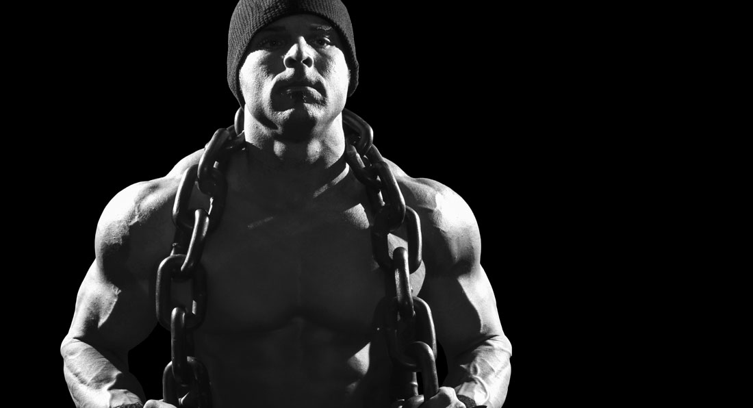 Your concise body building guide