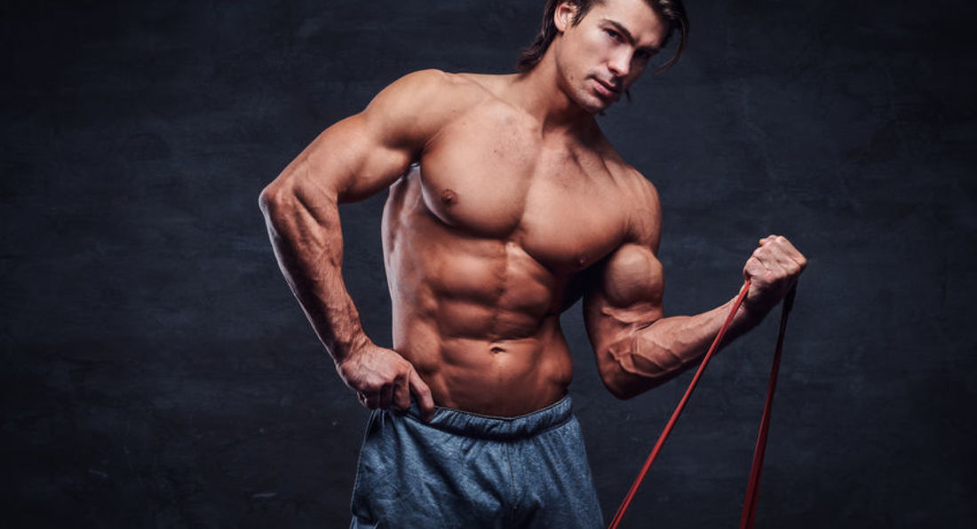 This expensive secret Testosterone booster makes you GROW!
