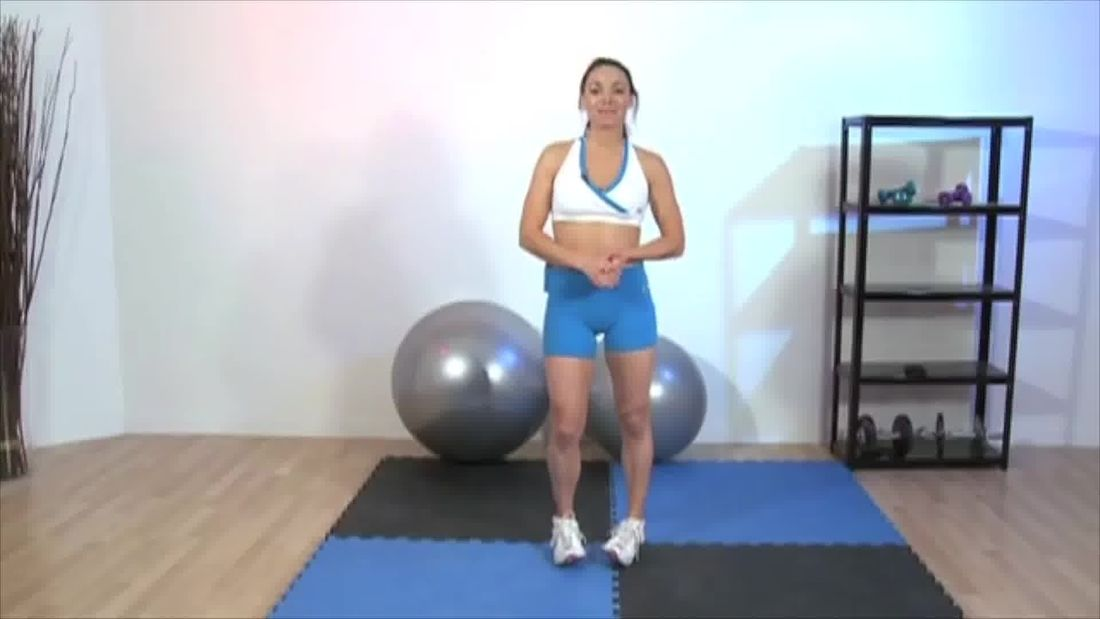 The Perfect BUTT Workout | BEST BUTT Exercises - AT HOME