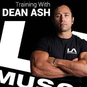 Dean Ash on The Active Channel