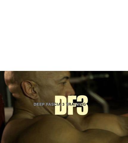 DF3 Deep Fascia 3: Chest