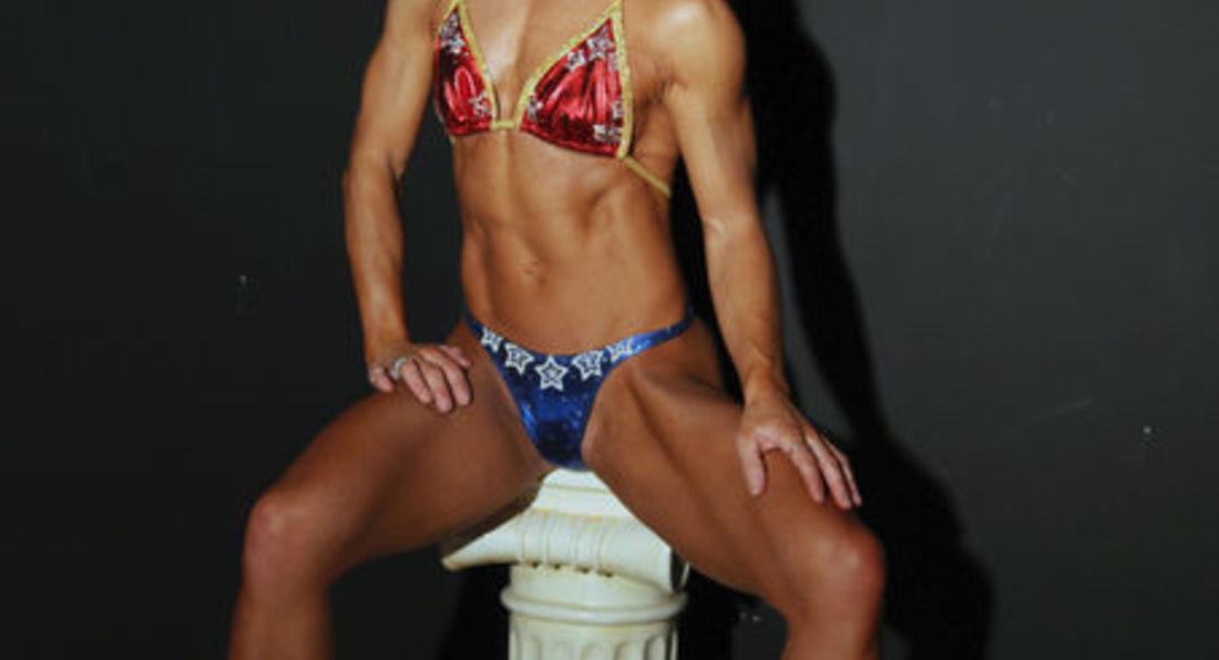 Emma Louise Bowen FAME 2011 Winner