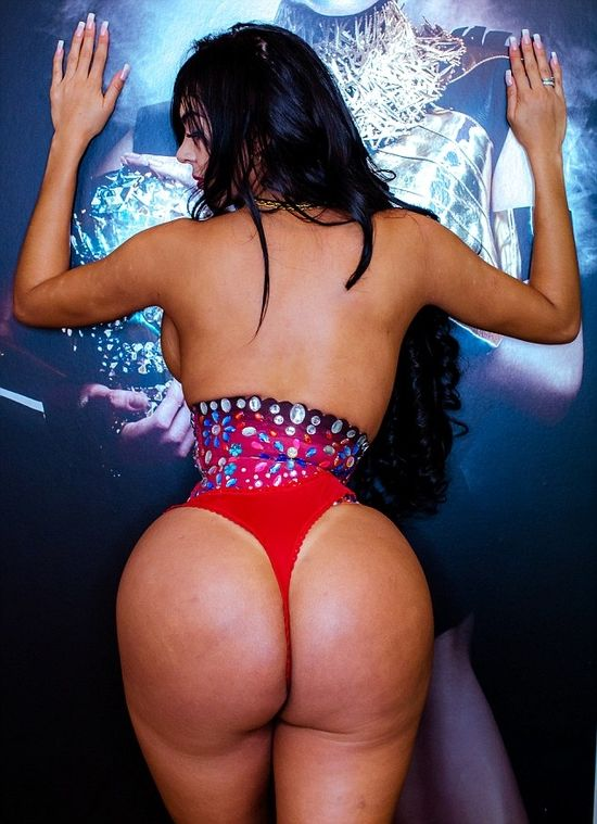 Aleira Avendano extreme cosmetic surgery
