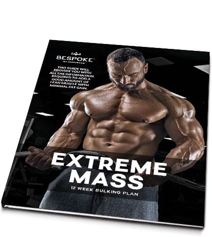 Bespoke Extreme Mass Guide