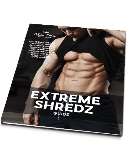 Bespoke Extreme Shredz Guide