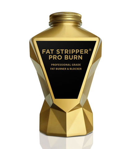 Fat Stripper® PRO BURN