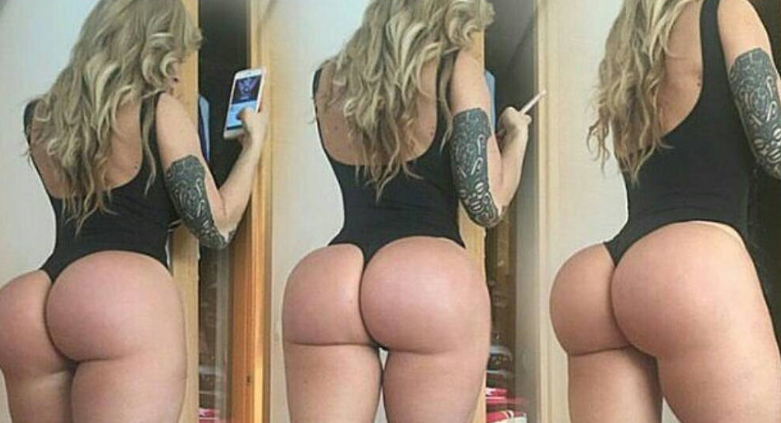 Fitness Booty