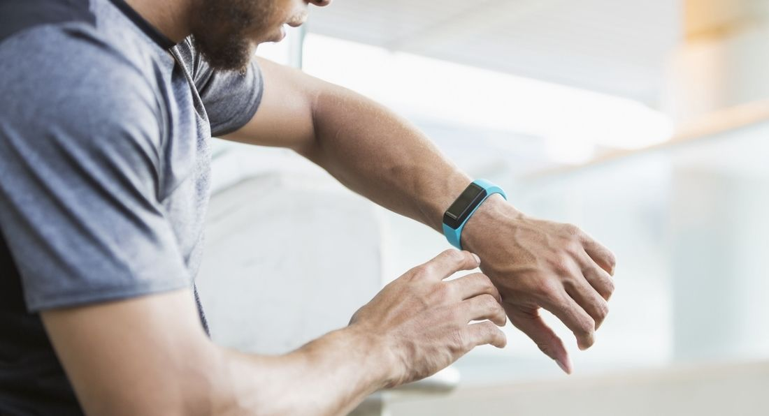Is Your Fitness Tracker Affecting Your Mental Health?