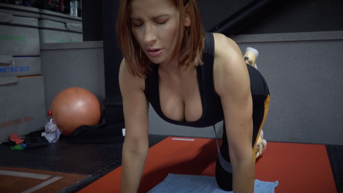 FOCUS your eyes on these HARD exercises