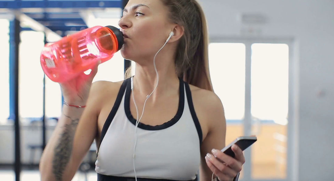 8 Tips For Better Water Consumption