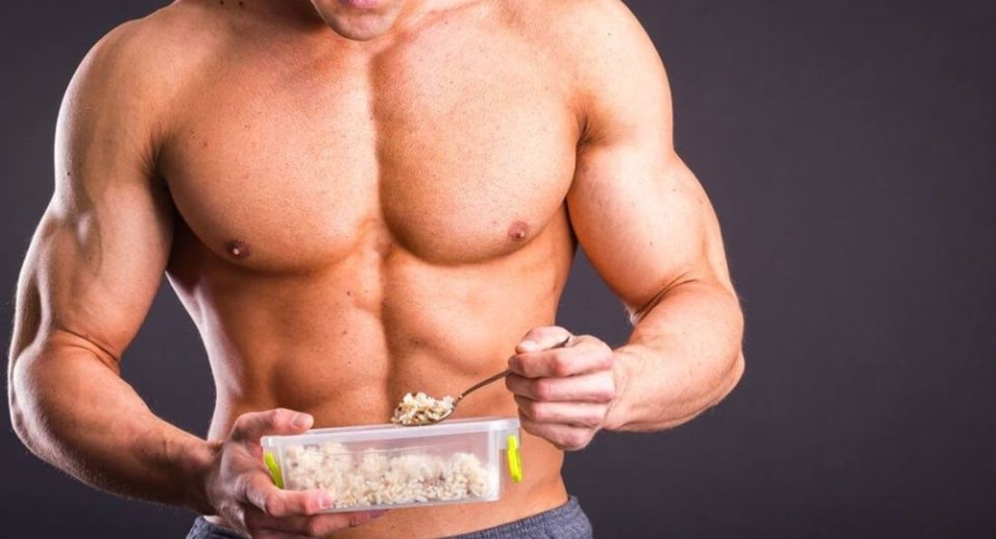 Clean Eating To Get Lean Quickly