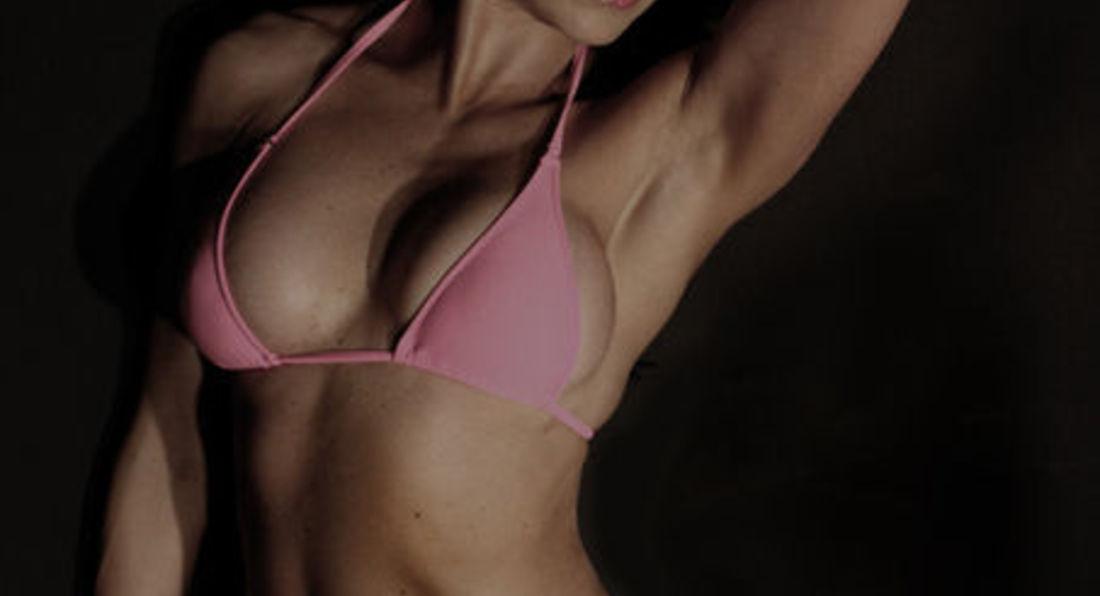 Pilates Body: Francesca Giacomini