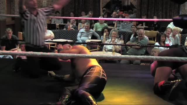Future Wrestling